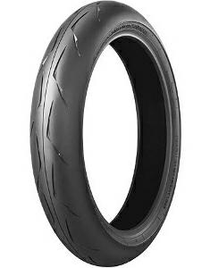 Bridgestone R10 F Evo Type 2 120/70 ZR17 6933 Гуми за мотоциклети