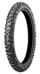 Bridgestone X 40 F 80/100 21 7188 Motorradreifen