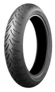 Bridgestone Battlax SC F 120/70 15 7488 Motorradreifen