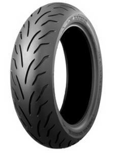 Bridgestone Battlax SC R 110/80 14 8038 Motorradreifen