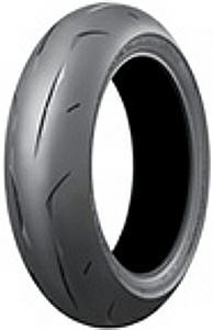 Bridgestone 8437 Neumáticos para motos 190 50 R17