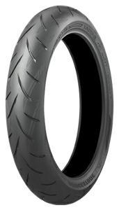 Bridgestone Hypersport S21 120/70 R17 Opony letnie motocyklowe
