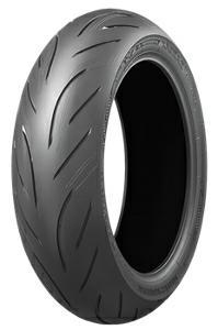 Bridgestone BATTLAXS21 160/60 R17 Motorcycle summer tyres