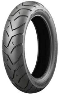 Bridgestone Battlax Adventure A4 170/60 R17 Neumaticos de verano para motos
