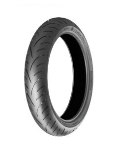 Bridgestone 10542 Neumáticos para motos 120 70 R19