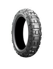 Bridgestone AX 41 R 150/70 R18 Pneus de verão para motocicletas