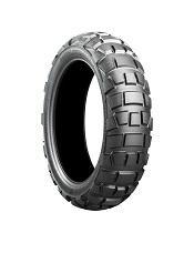 Bridgestone AX 41 R 150/70 R18 Zomerbanden motor