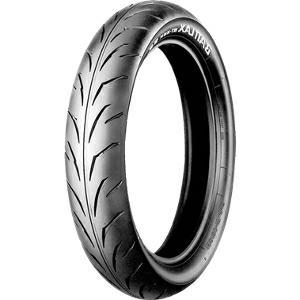 Bridgestone BT39 R 76072 Reifen für Motorräder