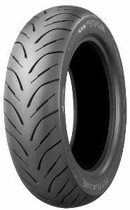 Bridgestone B 02 76172 Reifen für Motorräder