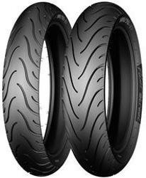 Michelin PILOTSTREE 110/80 R17 Letní moto pneu