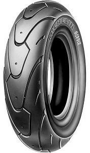 Michelin Bopper 130/70 R12 Motorradreifen für Sommer