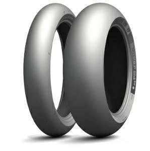 Michelin Power Slick EVO 120/70 ZR17 079725 Гуми за мотоциклети