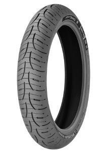 Michelin Pilot Road 4 160/60 R17 Sommardäck till MC