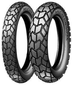 Michelin Sirac 104975 Reifen für Motorräder