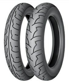 Michelin PILOTACTIV 229695 Reifen für Motorräder