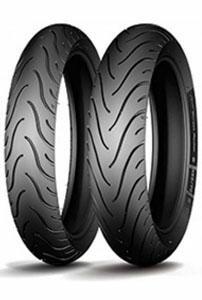 Michelin Pilot Street Radial 298796 Reifen für Motorräder