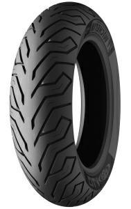 Michelin City Grip 120/70 R10 Pneus de verão para motocicletas