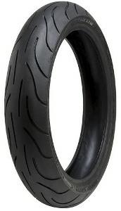 Michelin Pilot Power 2CT 190/55 R17 Motorcycle summer tyres