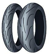 Michelin Pilot Power 190/50 R17 Motorcycle summer tyres