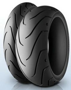 Michelin Scorcher 11 240/40 R18 Motorcycle summer tyres