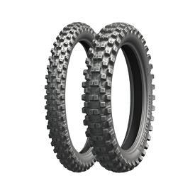 Michelin Tracker 90/90 21 920489 Motorradreifen