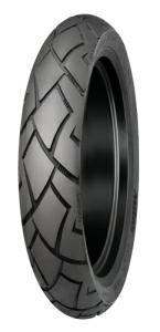 Mitas 567775 Neumáticos para motos 120 70 R19