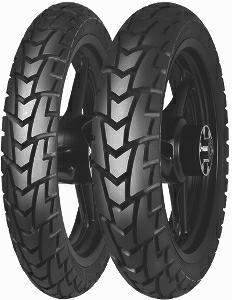 Mitas MC32 572991 Reifen für Motorräder