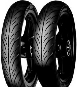 Mitas MC25 573057 Reifen für Motorräder