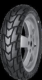 Mitas MC32 WinScoot 90/80 16 573129 Reifen für Motorräder