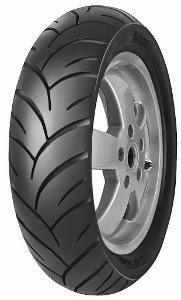 Mitas MC28 Diamond S 573321 Reifen für Motorräder