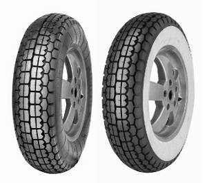 Mitas B13 3.50 8 573368 Reifen für Motorräder