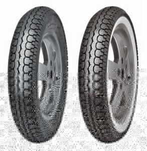 Mitas B14 3.50 10 573390 Reifen für Motorräder