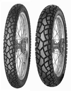 Mitas MC24 Invader 573393 Reifen für Motorräder