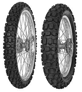 Mitas MC23 Rockrider 573407 Reifen für Motorräder