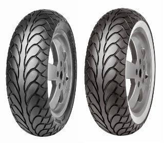 Mitas MC22 Elegance 100/80 10 573905 Reifen für Motorräder