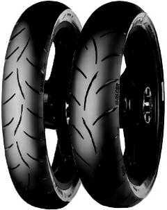 Mitas MC50 100/90 17 574240 Reifen für Motorräder
