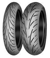 Mitas Touring Force 180/55 R17 Letní moto pneu
