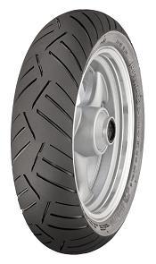 Continental 0220071 Neumáticos para motos 120 70 R12
