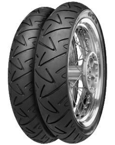 Continental ContiTwist SM 0248231 Reifen für Motorräder