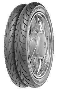 Continental ContiGo! 0200002 Reifen für Motorräder