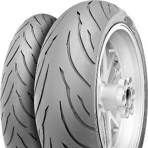 Continental 0244100 Neumáticos para motos 190 50 R17