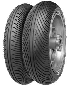 Continental Мото гуми 190/55 R17 0244107
