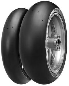 Continental Мото гуми 180/60 R17 0244411