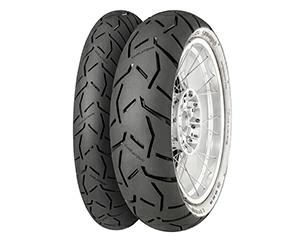 Continental ContiTrailAttack 3 150/70 R17 Motorcycle summer tyres
