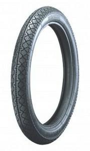 Heidenau K36/1 2.50/- R17 Motorcycle summer tyres