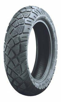Heidenau 11120069 Neumáticos para motos 120 70 R12
