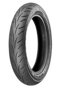 Heidenau K81 120/80 14 11120122 Reifen für Motorräder