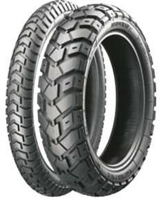 K60 Scout-Neumáticos