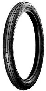 Heidenau K40 Racing 2.00 18 11150002 Reifen für Motorräder