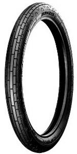 Heidenau K 40 RSW M/C TT 2.50 18 11150078 Всесезонни мотоциклетни гуми